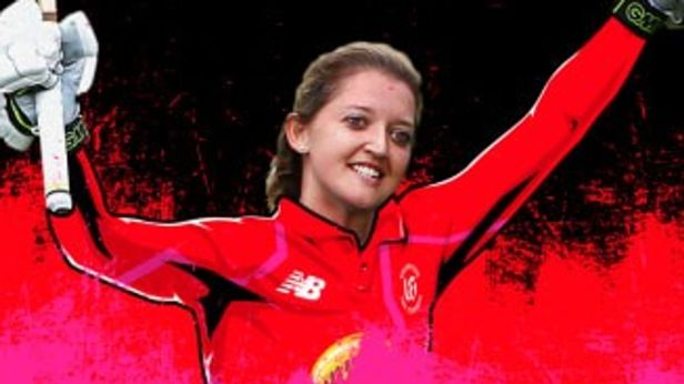 Sarah Taylor to play in The Hundred this summer after joining Welsh Fire | Cricket News | Sky Sports