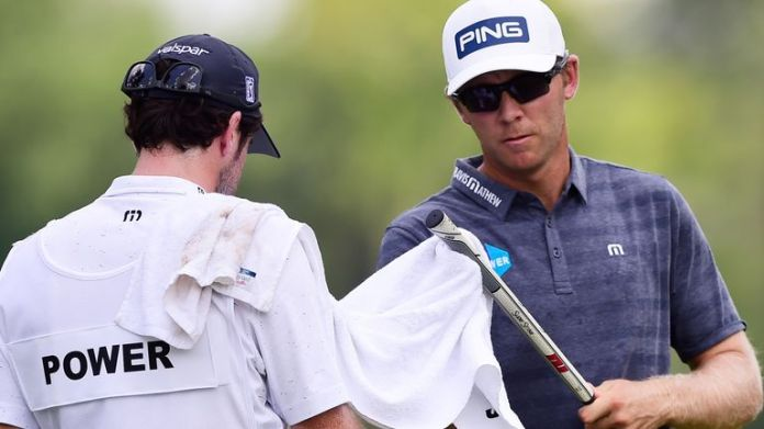 Seamus Power has withdrawn from the Zurich Classic of New Orleans