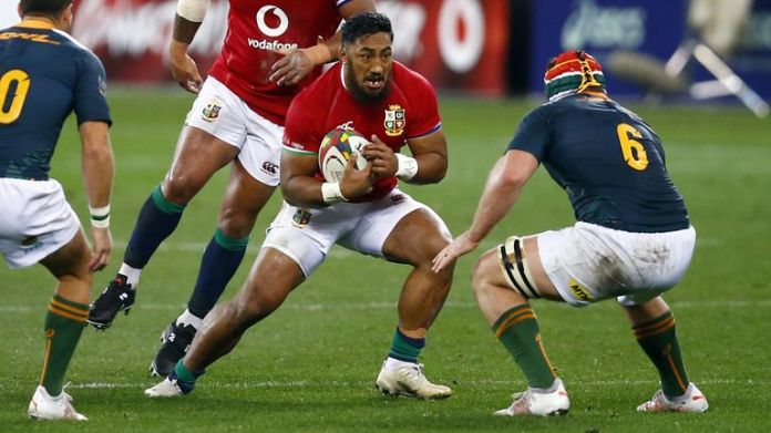 Aki says the Lions squad have been getting along very well on tour