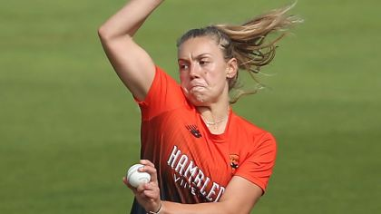 Rachael Heyhoe Flint Trophy: Vipers keep within the lead, Diamonds, Sparks and Stars additionally triumph    Cricket News