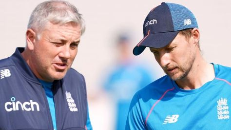 England head coach Chris Silverwood will select the squad with Root