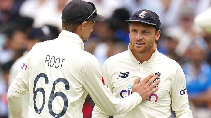 England captain Joe Root and vice-captain Jos Buttler have previously expressed concerns over the tour
