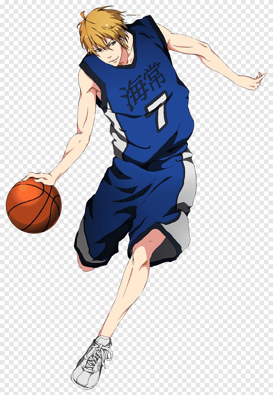 Kuroko No Basket Kise : kuroko, basket, Kuroko, Basket, Ryota, Render,, Kyoto, Kise,, PNGEgg