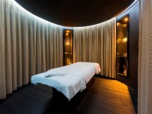 Luxury Hotel Spa Switzerland