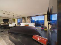 Verbier Luxury Ski Resort