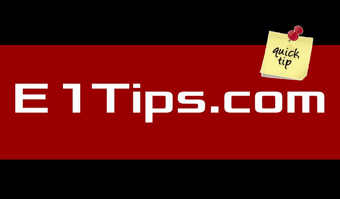 i/System i/iSeries/AS400 | E1Tips com