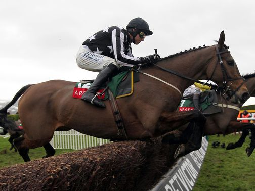Imperial Commander: Straight to the Gold Cup