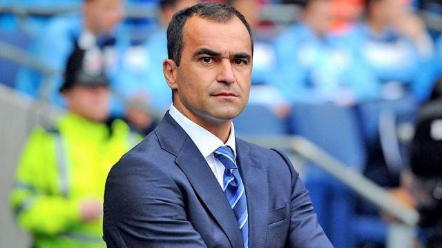 EVERTON SACK MANAGER AFTER THREE YEARS SPELL