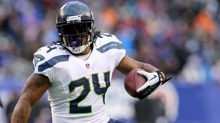 Marshawn Lynch Visits Oakland Raiders As He Considers Nfl