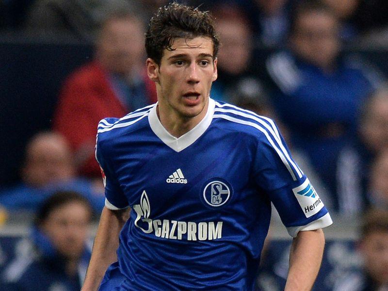 Leon Goretzka - Schalke | Player Profile | Sky Sports Football