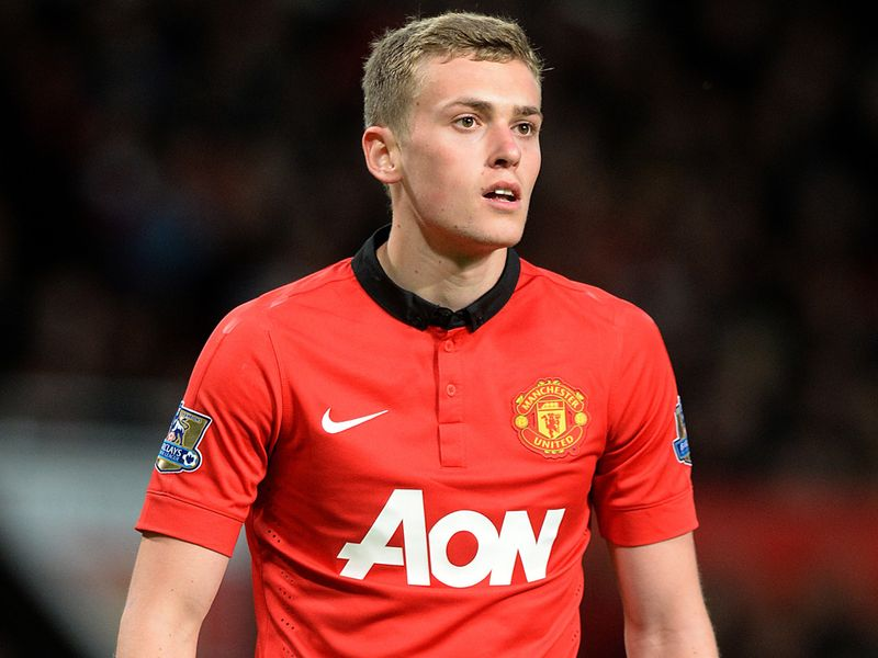 James Wilson England U21 Player Profile Sky Sports