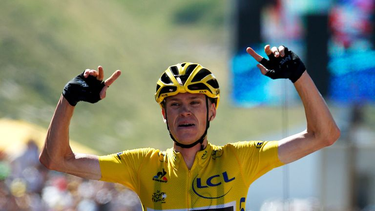 Cycling Salaries How Much Do Professional Cyclists Earn