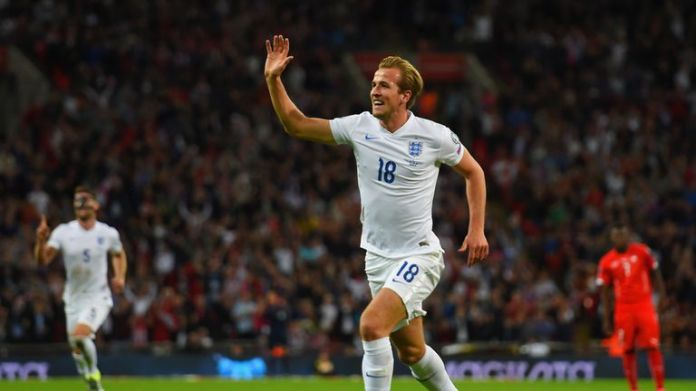 Kane scored five goals in 17 international appearances, which included a goal inside 80 seconds of his debut