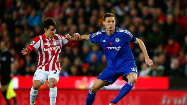 Nemanja Matic made over 150 appearances in his second Chelsea spell