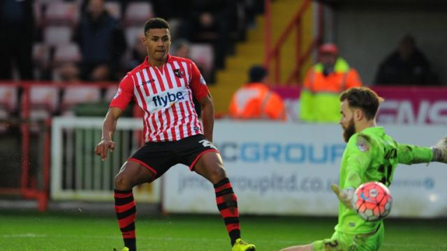 Image result for ollie watkins