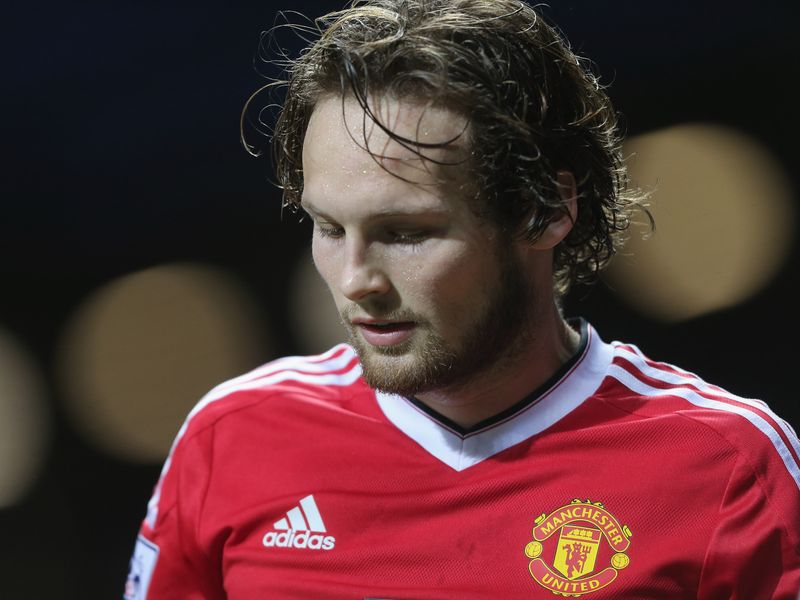 Daley Blind Netherlands Player Profile Sky Sports