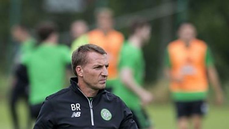 Image result for rodgers celtic