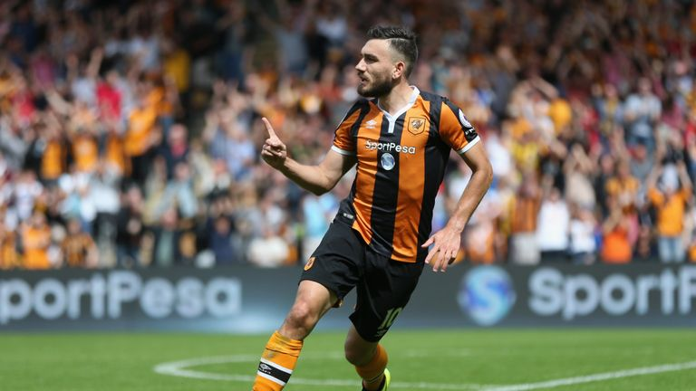 Image result for snodgrass leaving hull