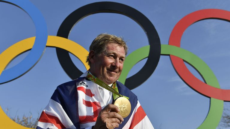 Image result for nick skelton