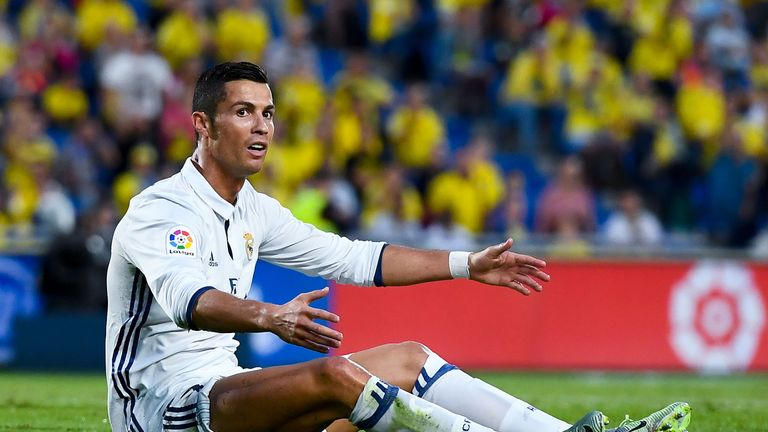 Image result for Cristiano Ronaldo is the problem for Real Madrid – Capello