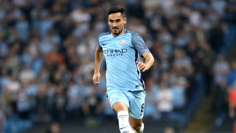 Image result for gundogan man city