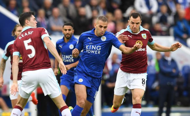 Match Preview Burnley Vs Leicester 31 Jan 2017