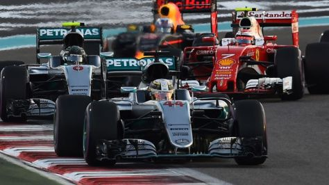 new car launches around the worldF1 in 2017 Car launch dates for Formula 1s new era  SPORTVIBZ