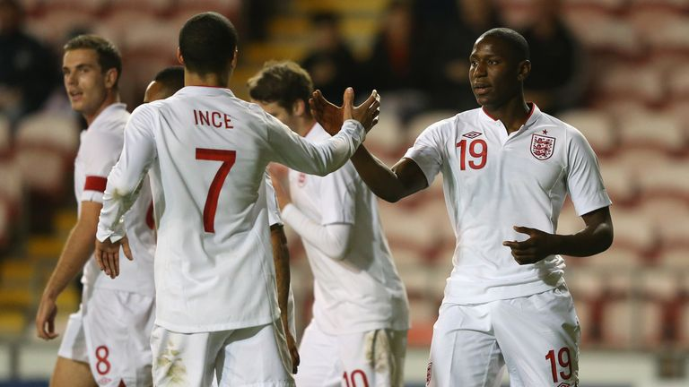 Benik Afobe Pulls Out Of Afcon In Favour Of Bournemouth
