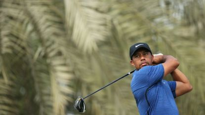 Tiger Woods is out of the Genesis Open and Honda Classic