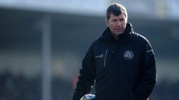 Rob Baxter believes his side have created a 'very good foundation' for their European campaign