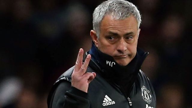 Jose Mourinho was keen to remind Chelsea fans of his two successful stints at Stamford Bridge