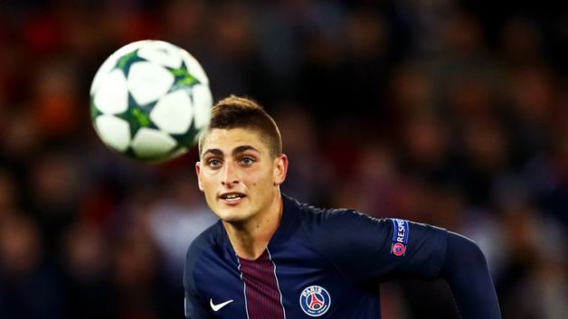 Carlo Ancelotti wants Marco Verratti at Bayern, according to Bild