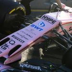 Introducing Force India S Pink Car F1 News