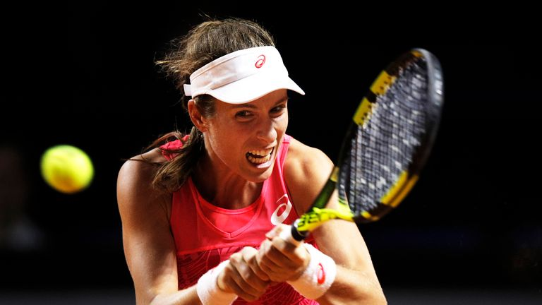 Image result for konta clay