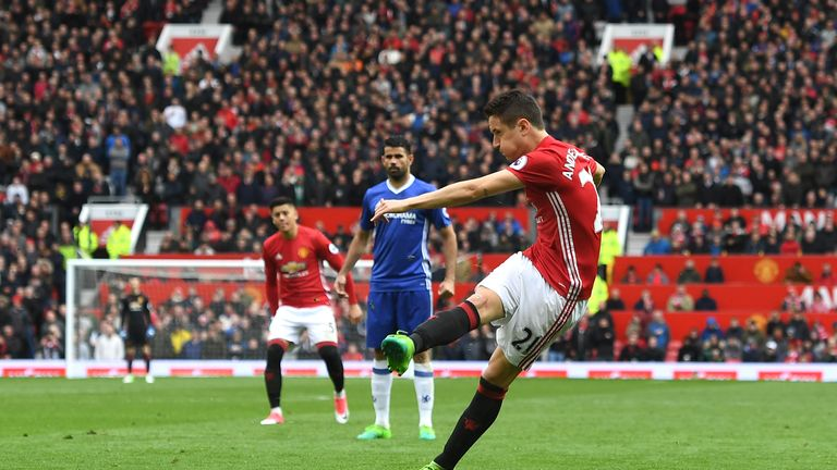 Get the 2019/20 fixture list for the first team on the official man united site. Man Utd 2 - 0 Chelsea - Match Report & Highlights
