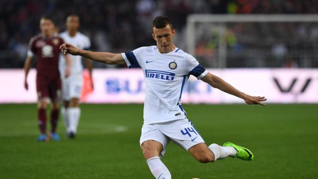 Perisic is wanted by Manchester United this summer