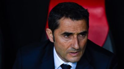 Ernesto Valverde is expected to be confirmed as Luis Enrique's replacement at Barcelona