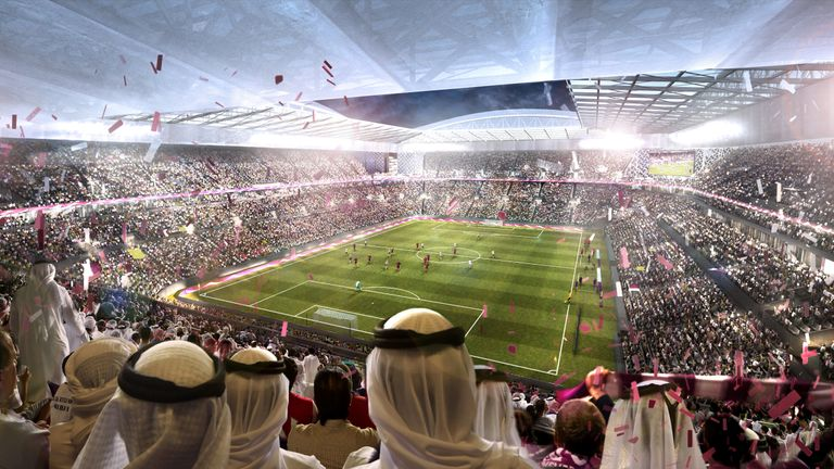 When and where is next World Cup Qatar 2022 dates and key