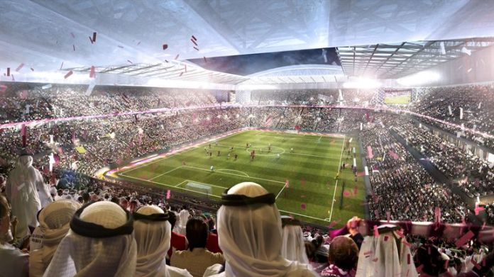 In December 2015, the head of Qatar 2022 declared that the country had been unjustly `` isolated '' for his critics