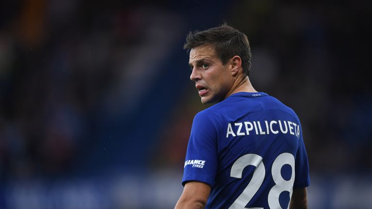 Image result for azpilicueta