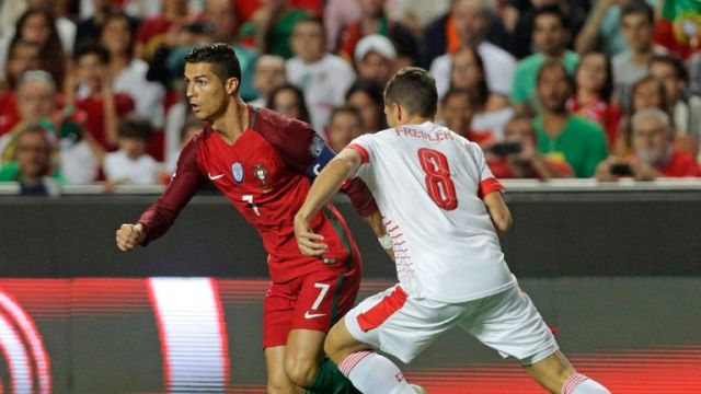 Image result for portugal vs switzerland