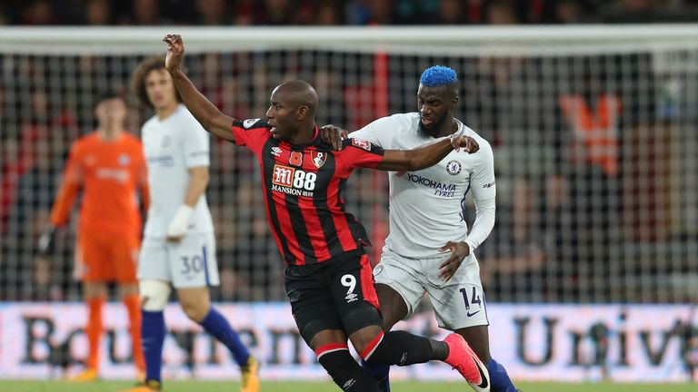 Lewis Grabban Will Leave Bournemouth After Calling Short