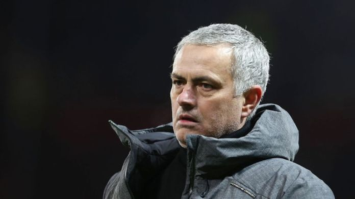 Jose Mourinho insists other players are more deserving of a place in his squad