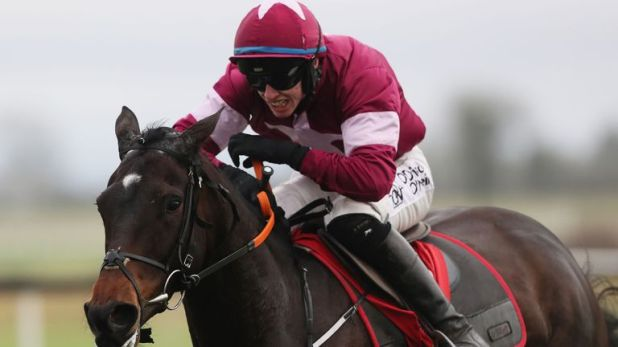 Apple's Jade - tops entries for Irish Champion Hurdle