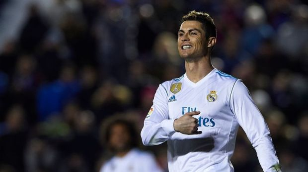 Real Madrid are looking to win the Champions League for the third year running