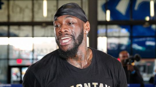 Deontay Wilder has recently reiterated his desire to fight Joshua