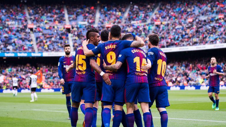 Match Preview Celta Vigo Vs Barcelona 17 Apr 2018