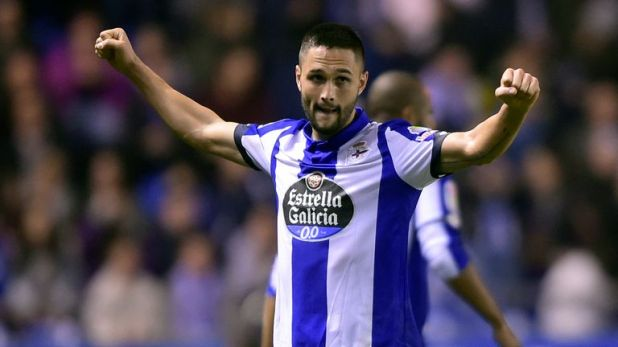 Florin Andone may make his Brighton debut on MNF