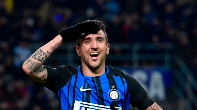 Chelsea In Talks To Sign Inter Milan S Matias Vecino