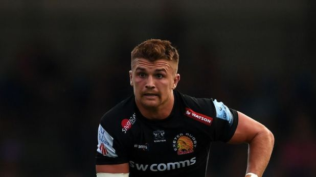 Henry Slade, and Exeter Chiefs, will be keen to start their European campaign off on the right foot at home